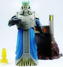 Star Wars: Saga 2003 WAT TAMBOR (GEONOSIS WAR ROOM) (03-23) - Loose