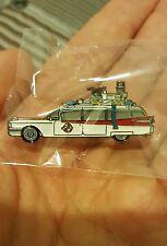 Ghostbusters 1984 Ecto-1 Enamel pin