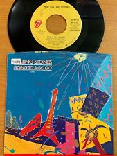 """Rolling Stones - Going To A Go-Go // 7"""" - 1. US-Press. 1982 - TOP"""