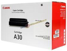 Farbrolle nero//rosso-per Canon MP 121 MG-Tg 745 nastro della macchina fabbrica originale
