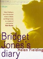 Bridget Jones's Diary: A Novel,Helen Fielding