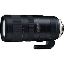 Tamron SP 70-200mm F/2.8 Di VC USD G2 Lens (A025) for Canon Full-Frame DSLRs
