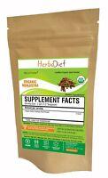 Organic Manjistha Root Powder Rubia Cordifolia Detoxifies Blood Skin Glow Lustre