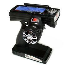 RADIOCOMANDO A VOLANTINO CCX PRO CCXPRO DIGITALE PER AUTOMODELLI R/C  2,4 Ghz