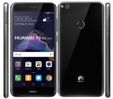 BNIB HUAWEI P8 LITE 2017 SINGLE SIM 16GB GOLD-BLACK FACTORY UNLOCKED 4G SIMFREE