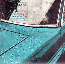 Peter Gabriel - 1 - Remastered - Limited Edition CD