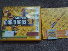 New Super Mario Bros. 2   - Rare Nintendo 3DS Game