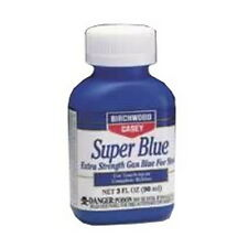 Birchwood Casey Super Blue Liquid Gun Blue - 3 oz