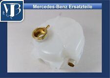 OEM Original Mercedes W107 R107 500SL Coolant Expansion Tank with Plug