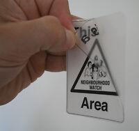 Clear adhesive film - DIY Custom print on sticker film - Inkjet - Laser A4 A3