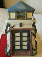 Seaport Figi LightHouse Beachy Theme 3x4 picture frame (2 Picture slot frame)