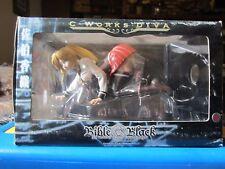 Bible Black Saeki Kaori 1/6 PVC Figure C-Works Free Shipping