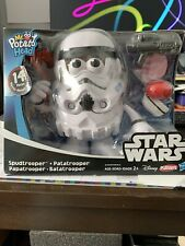 mr potato head Spud Trooper