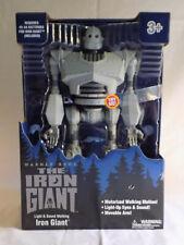 "Electronic The Iron Giant Diamond Select 15"" Walmart Exclusive Sealed Mint!"