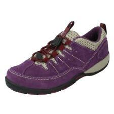 Scarpe scarpe da ginnastici per bambine dai 2 ai 16 anni pelle , Numero 28