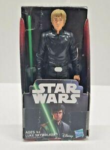 2015 Star Wars  Luke Skywalker 6 Inch Action Figure