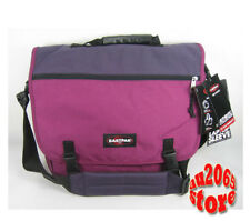 Eastpak SCROLL L Shoulder Messenger Bag YIHAA PURPLE VIOLET sac à bandoulière