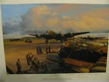 "Robert Taylor's ""Royal Air Force Bomber Command 1939-1945"" L/E"