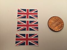 1/10 scale British Flag window decals for your r/c car or truck