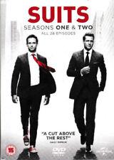 Películas en DVD y Blu-ray drama Dave