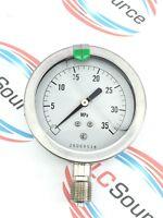 SHI Pressure Gauge 0-250Bar 0-25MPa NEW