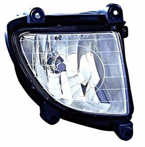 Fog Driving Light LEFT Fits KIA Sportage LX EX 2006-2008