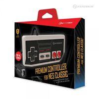 Hyperkin Premium Controller for NES Classic - NES  NEW