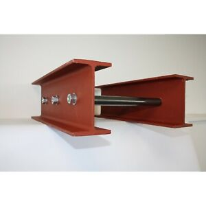 RSJ LINTELS SETS BOLTED TOGETHER ANY SIZE OR SPEC @ DISCOUNT PRICES