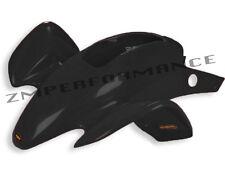 NEW HONDA TRX 300EX BLACK PLASTIC CUSTOM FRONT FENDER TRX300EX