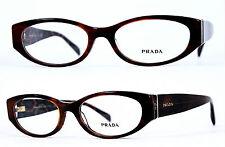 PRADA Fassung / PRADA Glasses   VPR 03P 53[]17 MAU-1O1 140  Nonvalenz  / 405