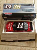TONY STEWART 2010 ACTION OFFICE DEPOT IMPALA PLATINUM #D /6492 1:24 BV$75 #14