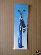 VISA Beijing 2008 Olympics ANTELOPE Mascot Phone Strap