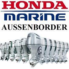 ➽ HONDA MARINE AUSSENBORDER Betriebs-_und Wartungsanleitungen 1973-2013