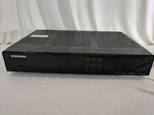 Samsung SMT-H3260 HD Settop Cable Box *no remote or cables* UNTESTED*