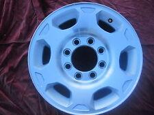 "Chevy GMC 2500 3500 Sierra Silverado Yukon XL Suburban wheel rim 17"" 2007-2010"