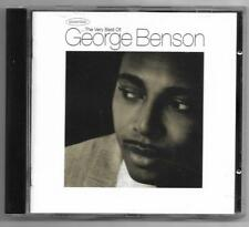 George Benson - The Very Best Of **1998 Australian 18 Track CD Album** VGC