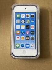Apple Ipod Touch 7th Gen 128Gb Blue A2178 New, Factory Sealed, Apple Warranty