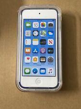 Apple Ipod Touch 7th Gen 128GB Blue A2178 New, Factory Sealed, Apple Warranty