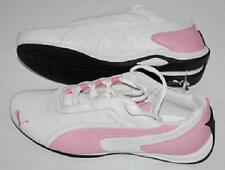 PUMA GRAVEL CAT WHITE PRISM PINK IT 39 NUOVE SCARPE DONNA