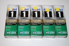 Lot of 5 _ Mobil M1C-456A Extended Performance High Efficiency Oil Filters - NEW