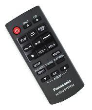 Original Panasonic Fernbedienung  N2QAYC000057 Soundbar