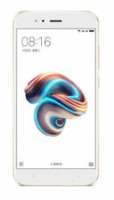Xiaomi MI 5X - 64 GB - Gold Unlocked Smartphone (High Edition)