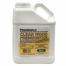 Termiticide Fungicide Wood Preservative 1 Gallon Ready to Use Spray By Nisus
