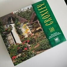 Milton Bradley Croxley 500 Pcs Welford on Avon Warwickshire Puzzle  New!