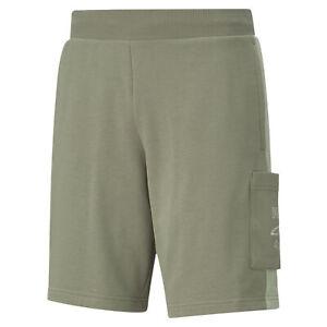 PUMA Men's Rebel Pocket Shorts