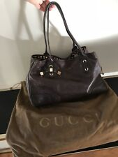 53b90ba2a07814 Gucci Leather Tote Bags & Handbags for Women for sale | eBay