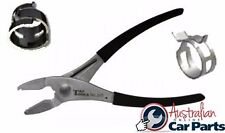 Multi-Directional Hose Clamp Pliers T & E Tools 265 ideal for modern Hose clamps