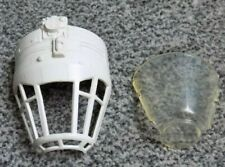 """VINTAGE STAR WARS 1980S """" MILLENIUM FALCON PART,COCKPIT WITH GLASS """" ALL GOOD"""