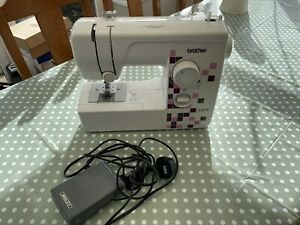 BROTHER LS17 ELECTRIC SEWING MACHINE