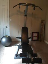 New listing Bowflex Sport Home Gym